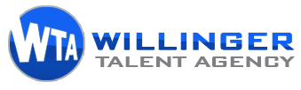 Willinger Talent Agency logo